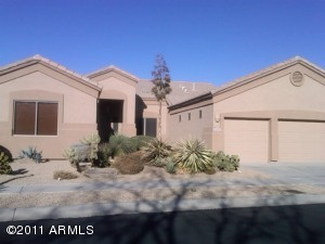 32416 N 44TH Place, Cave Creek, AZ 85331