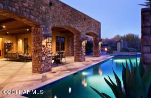 9697 E HORIZON Drive, Scottsdale, AZ 85262