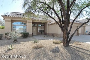 6135 E AIRE LIBRE Lane, Scottsdale, AZ 85254