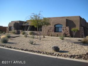 8664 E Villa Cassandra Drive, Scottsdale, AZ 85266