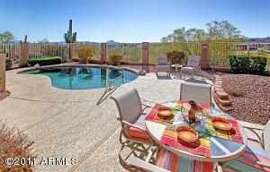 16051 E GLENVIEW Drive, Fountain Hills, AZ 85268