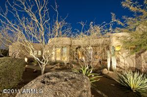 10686 E MONUMENT Drive, Scottsdale, AZ 85262