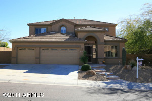 10677 E BUTHERUS Drive, Scottsdale, AZ 85255