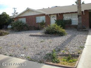 8707 E OAK Street, Scottsdale, AZ 85257