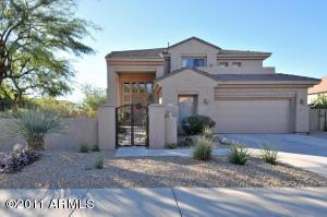 7693 E VIA DEL SOL Drive, Scottsdale, AZ 85255