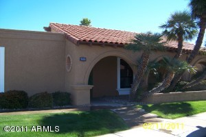 Scottsdale, McCormick Ranch Town Home For Sale