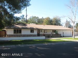 4501 E CALLE REDONDA Street, Phoenix, AZ 85018