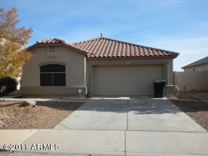 2063 S PEPPERTREE Drive, Gilbert, AZ 85295