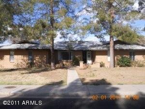 1456 E GARNET Avenue, Mesa, AZ 85204