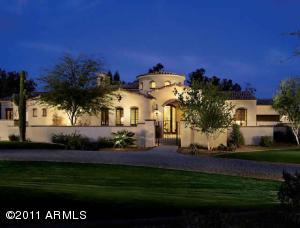 5501 N HOMESTEAD Lane, Paradise Valley, AZ 85253