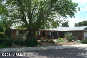 2147 E GOLF Avenue, Tempe, AZ 85282