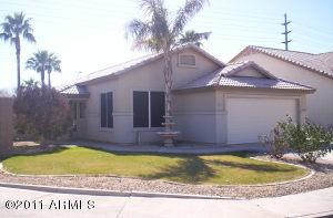 4093 E PRINCETON Avenue, Gilbert, AZ 85234