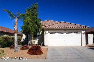 716 E Redondo Drive, Gilbert, AZ 85296