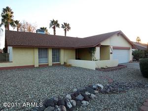 6337 W CHOLLA Street, Glendale, AZ 85304