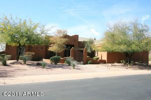 5443 E Hashknife Road, Phoenix, AZ 85054