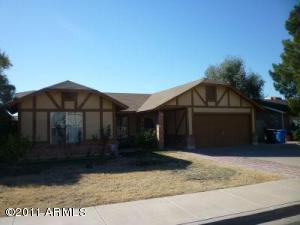 3731 E HAMPTON Avenue, Mesa, AZ 85206