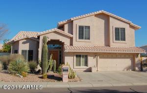 6844 E Winchcomb Drive, Scottsdale, AZ 85254