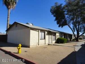 1616 N 63RD Avenue, 15, Phoenix, AZ 85035