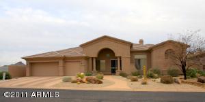 9663 E ROADRUNNER Drive, Scottsdale, AZ 85262