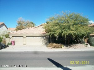 9172 E Pershing Avenue, Scottsdale, AZ 85260