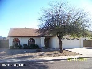 6425 W ACAPULCO Lane, Glendale, AZ 85306