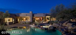 38000 N 93RD Place, Scottsdale, AZ 85262