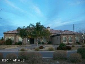 4741 S ROCKWELL Street, Gilbert, AZ 85297