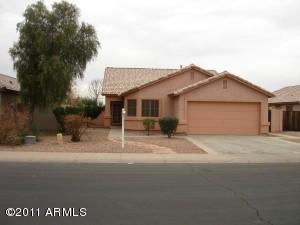 3390 S SETON Avenue, Gilbert, AZ 85297