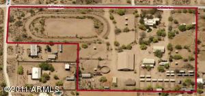 6636 E DALE Lane, Cave Creek, AZ 85331