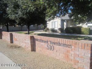 510 N ALMA SCHOOL Road, 128, Mesa, AZ 85201
