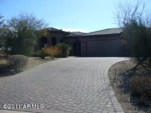 8539 E HIGH POINT Drive, Scottsdale, AZ 85266