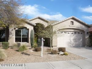21555 N 72ND Place, Scottsdale, AZ 85255
