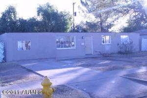 4727 W OSBORN Road, Phoenix, AZ 85031