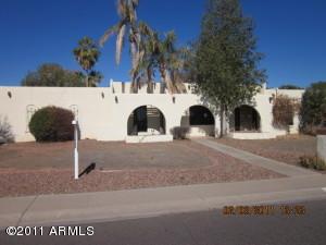 5830 E EMILE ZOLA Avenue, Scottsdale, AZ 85254