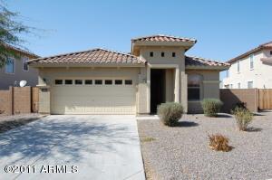 2614 S PENROSE Drive, Gilbert, AZ 85295