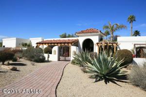 5024 E TURQUOISE Avenue, Paradise Valley, AZ 85253