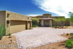 8653 E ARROYO SECO Road, Scottsdale, AZ 85266