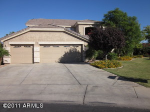 4174 E OLIVE Avenue, Gilbert, AZ 85234