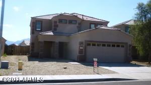 11405 W MOUNTAIN VIEW Drive, Avondale, AZ 85323