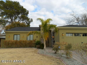 4246 E CHEERY LYNN Road, Phoenix, AZ 85018