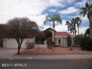 10790 N 110TH Place, Scottsdale, AZ 85259