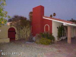 2417 S CLARK Drive, Tempe, AZ 85282