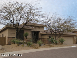 11572 E RUNNING DEER Trail, Scottsdale, AZ 85262