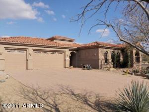 34115 N 92ND Place, Scottsdale, AZ 85262
