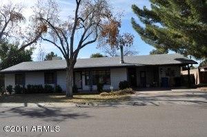 1428 S OAKLEY Place, Tempe, AZ 85281