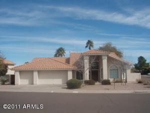 1041 S CORAL KEY Court, Gilbert, AZ 85233
