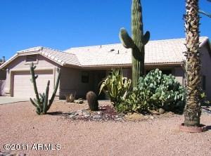 16942 E SABINAS Drive, Fountain Hills, AZ 85268