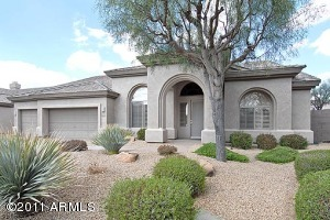 6502 E CLAIRE Drive, Scottsdale, AZ 85254