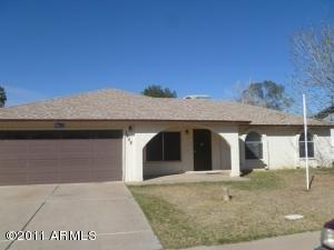1658 E HAMPTON Avenue, Mesa, AZ 85204