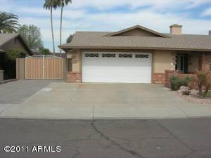 6202 W COLUMBINE Drive, Glendale, AZ 85304